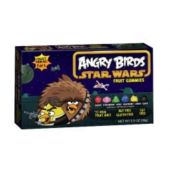 Angry Birds Star Wars Fruit Gummies 3/5