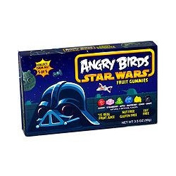 Angry Birds Star Wars Fruit Gummies 5/5