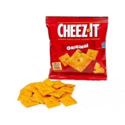 Cheez It Original