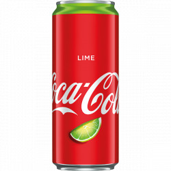 Coca -Cola Lime 330ml