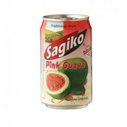 Sagiko Pink Guava