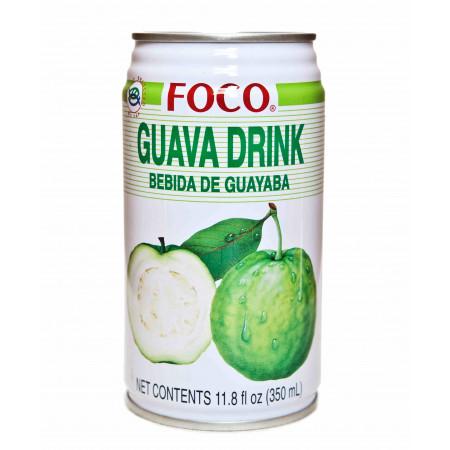 Foco Guava Drink
