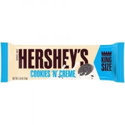 Hershey's Cookies 'n' Creme King Size