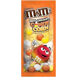 M&M's Candy Corn