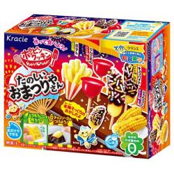 Kracie Popin Cookin DIY Omatsuriyasan Kit