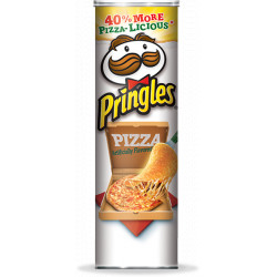 Pringles Pizza USA