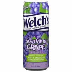 AriZona Welch's Sparkling Grape