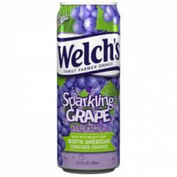 AriZona Welch's Sparkling Grape