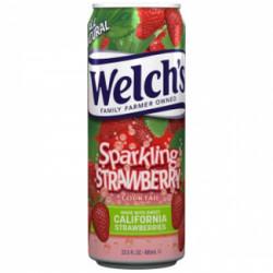 AriZona Welch's Sparkling Strawberry