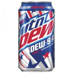 Mountain Dew Dew. S. A.