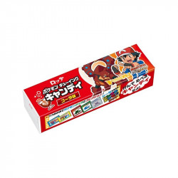 Pokemon Chewing Candy Cola