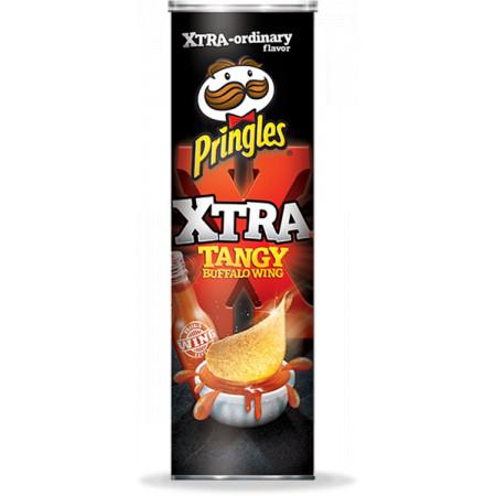 Pringles Xtra Tangy Bufallo Wing