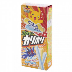 Kabaya Pokemon Kari Pori