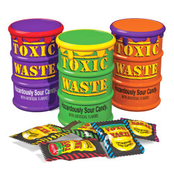 Toxic Waste Special Edition