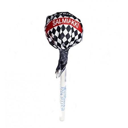 Fazer Salmiakki Lollipops