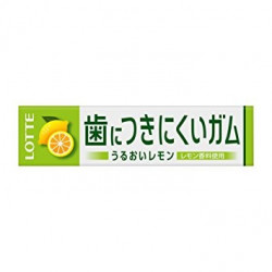 Lotte Free Zone Lemon Gum