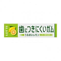 Lotte Free Zone Lemon Gum