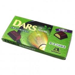 Dars Uji Matcha Chocolate