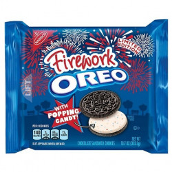 Oreo Firework Limited Edition