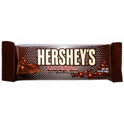 Hersheys Air Delight Chocolate Bar