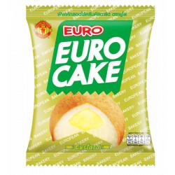 Euro Cake Custard Cake 1 sztuka