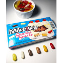Mike and Ike Sundae Sweets