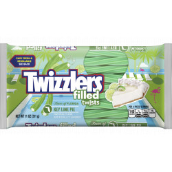 Twizzlers Key Lime Pie