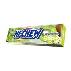 Hi-Chew Kiwi Chewy Fruit Candy