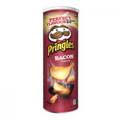 Pringles Bacon 165g