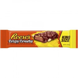 Reese's Crispy Crunchy King Size