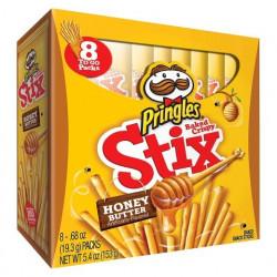 Pringles Stix Honey Butter