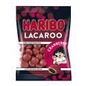 Haribo Lacaroo Cranberry