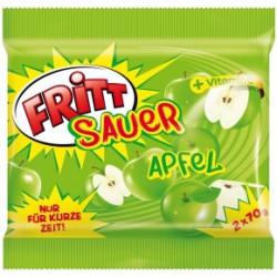 Fritt Sauer Apfel