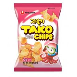 Nongshim Taco Chips
