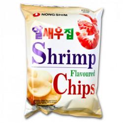 Nongshim Shrimp Chips