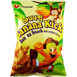 Nongshim Banana Kick Snack