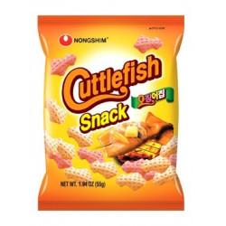 Nongshim Cuttlefish Snack