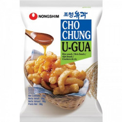 Cho Chung U-Gua