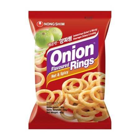 Przekaski Onion Rings