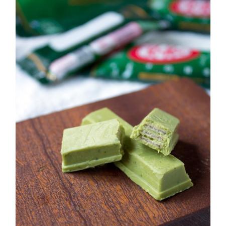 KitKat Green Tea