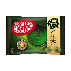 KitKat Double Matcha Pack