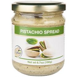 Lenas Gourmet Pistachio Spread