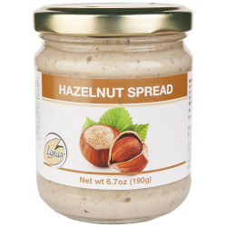 Lenas Gourmet Hazelnut Spread