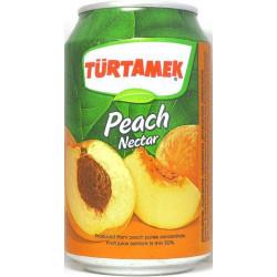 Türtamek Peach Nectar