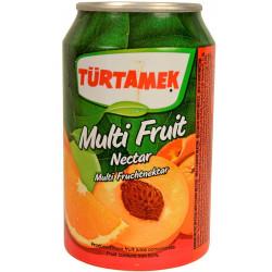 Türtamek Multi Fruit Nectar