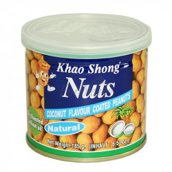 Khao Shong Coconut Peanuts