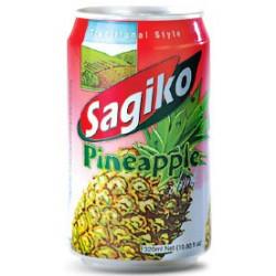 Sagiko Pineapple