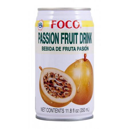 Foco Passion Fruit Drink