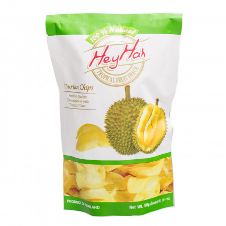 HEY-HAH Salted Durian Chips