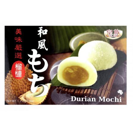 Royal Family Durian Mochi